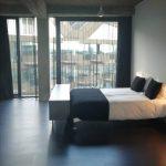 Islands Brygge dormitorio