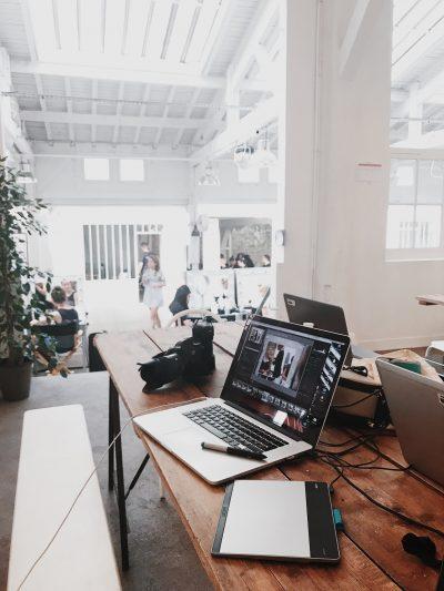 trabajar y vivir en dinamarca